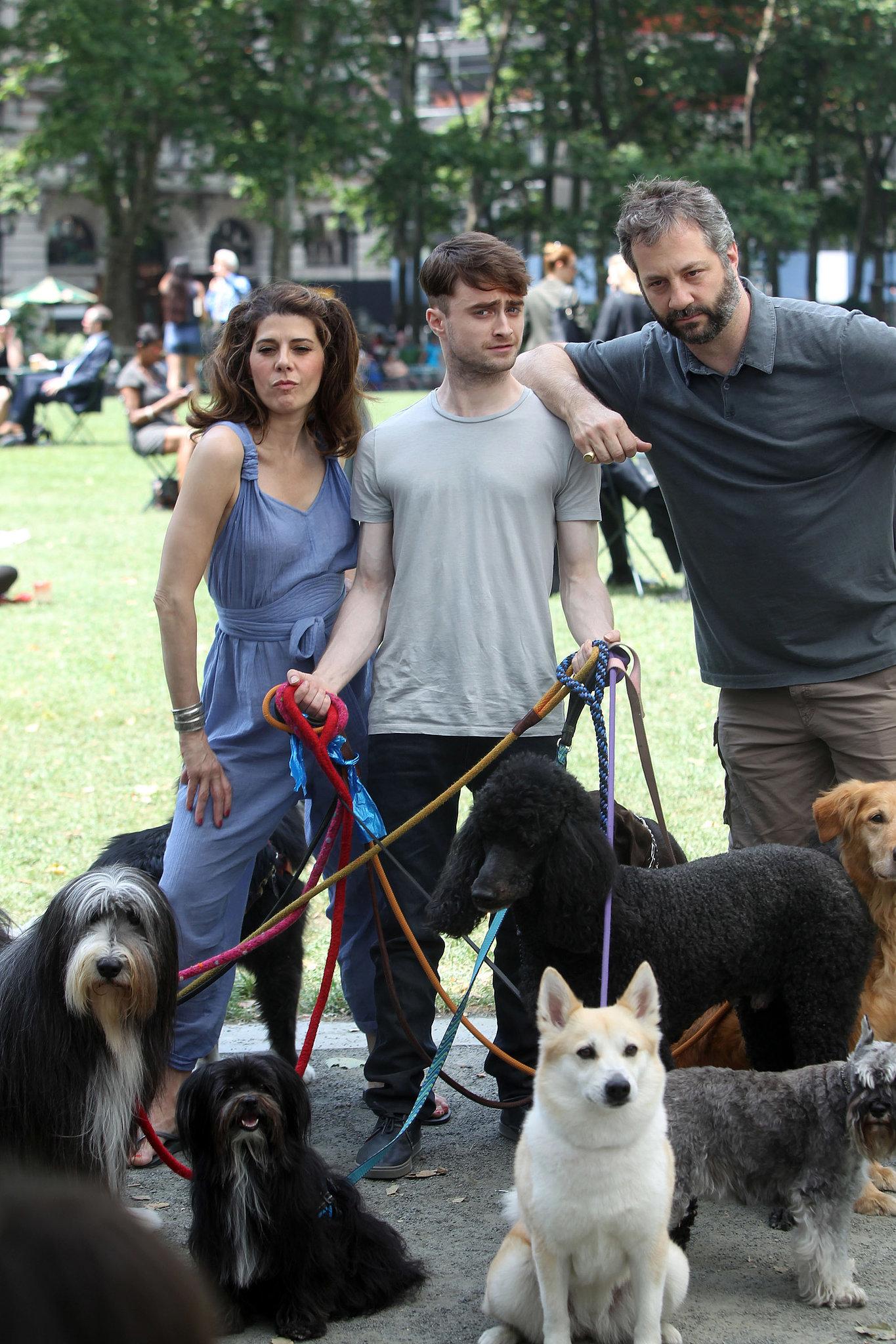 Рэдклифф дэниел фильм с собаками гарри поттер персонажи вики