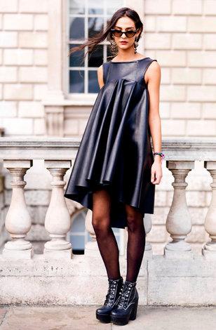 Колготки блестящие платья