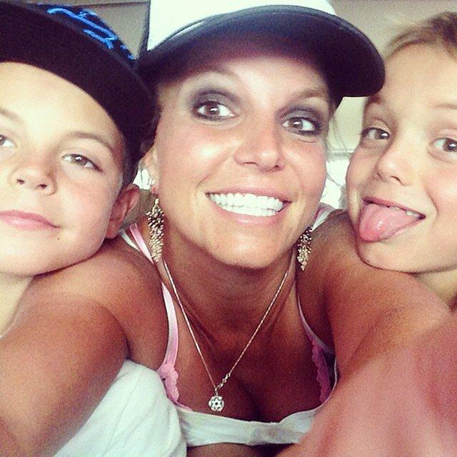 Инстаграм Бритни Спирс фотографии | Инстаграм Britney...