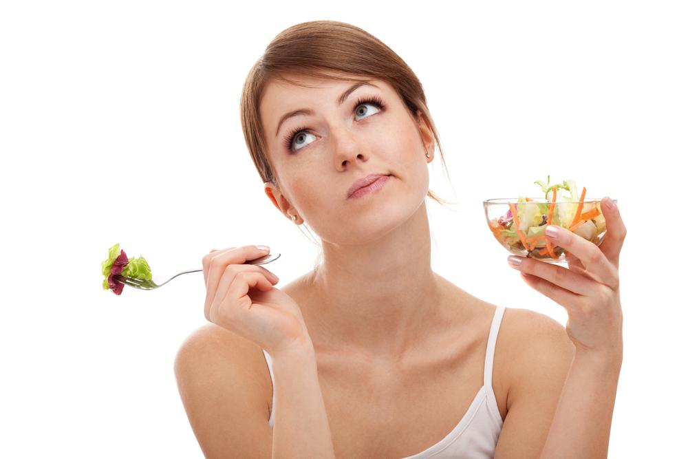 Не вредная но эффективная диета