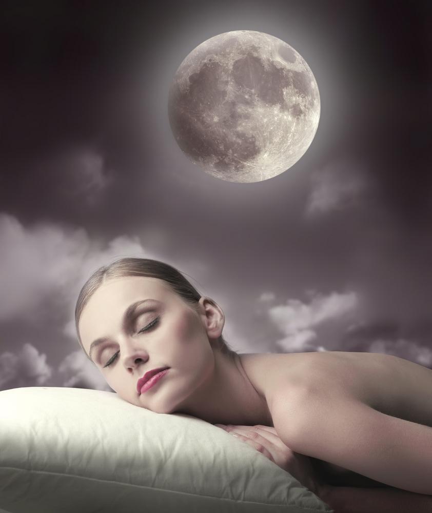 Лунный календарь лечения бесплодия