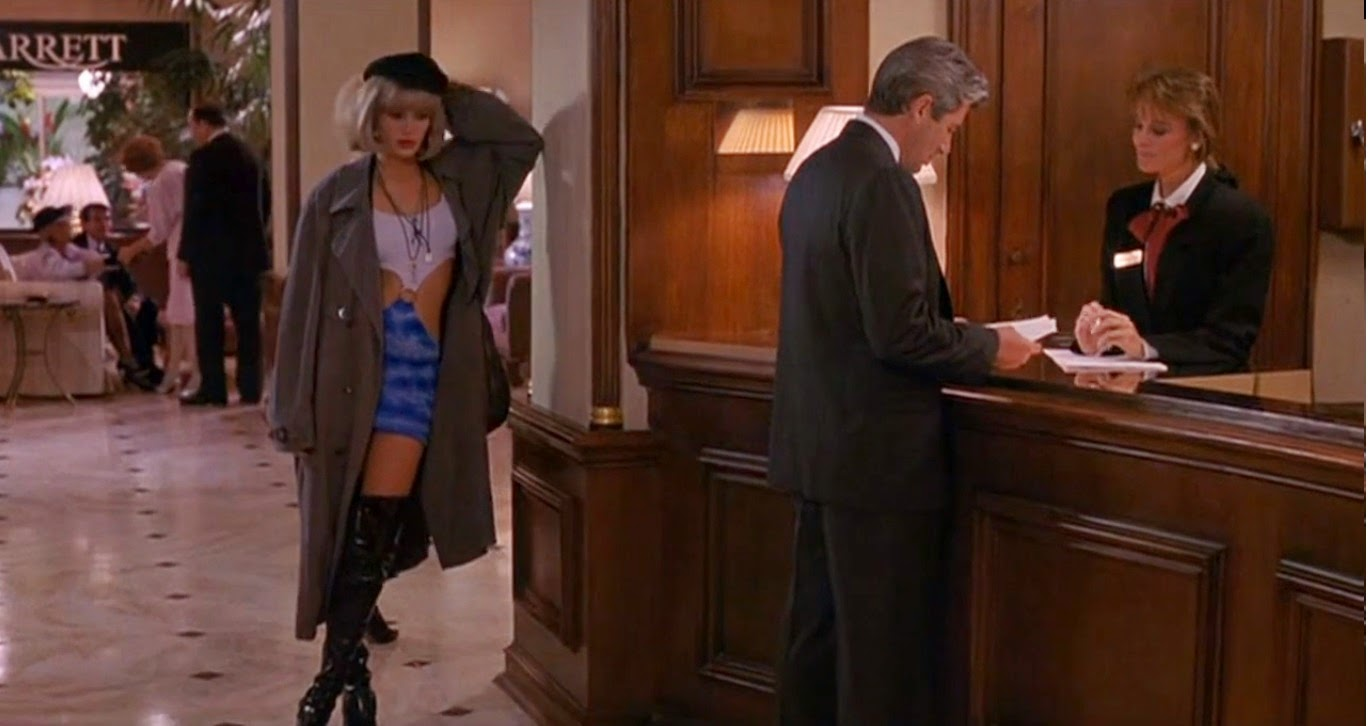 pretty woman techniques Lexxie fowler chris medjesky introduction to film 24 april 2015 pretty woman pretty woman is a romantic-comedy film that was directed by garry marshall released in 1990 and stars richard gere and julia roberts.
