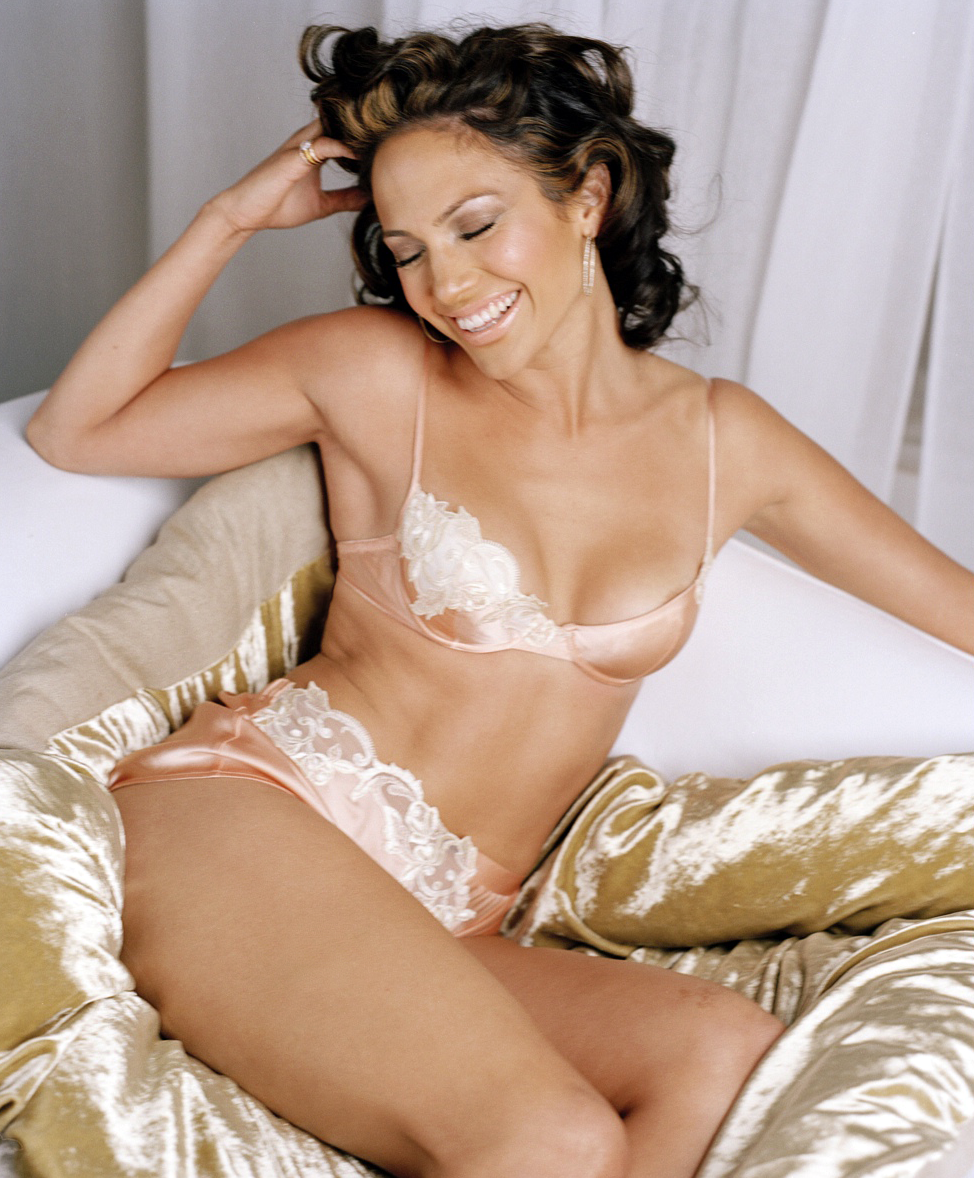 Порно фото с Дженнифер Лопес Jennifer Lopez