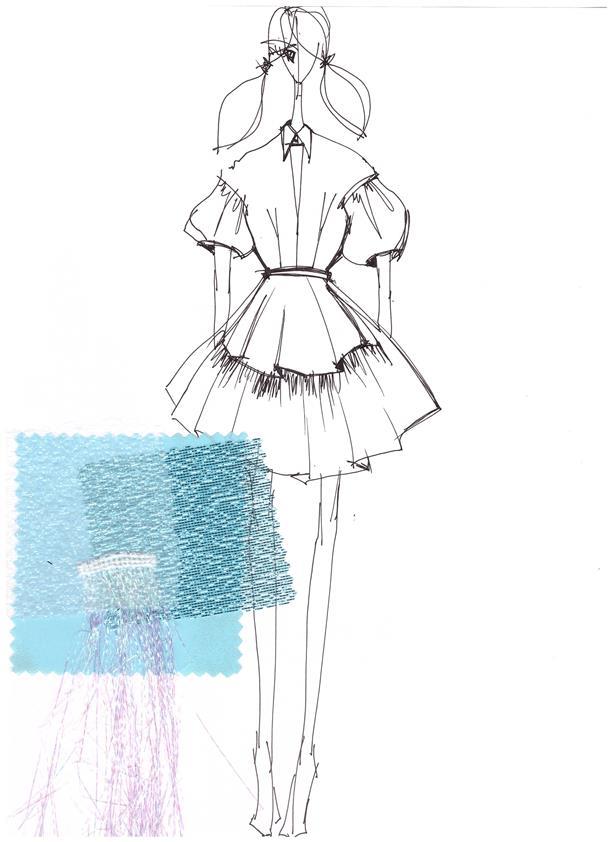 Цум коллекции платьев