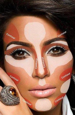 Весенние коллекции макияжа - 2016 Beauty Insider 86