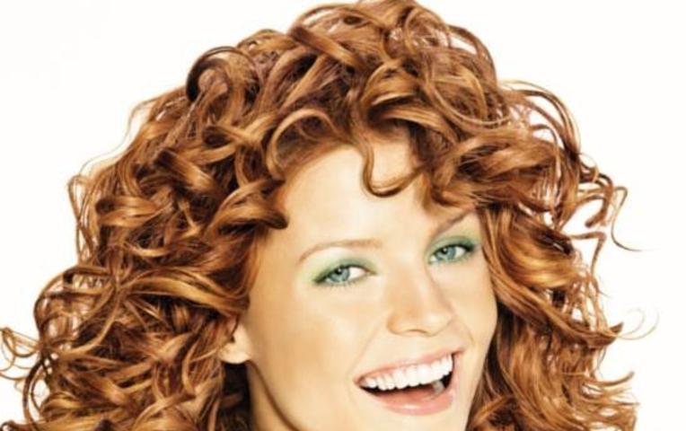 Аминокислотная завивка волос как это