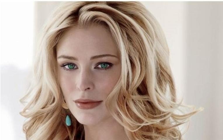 зеленоглазая блондинка фото