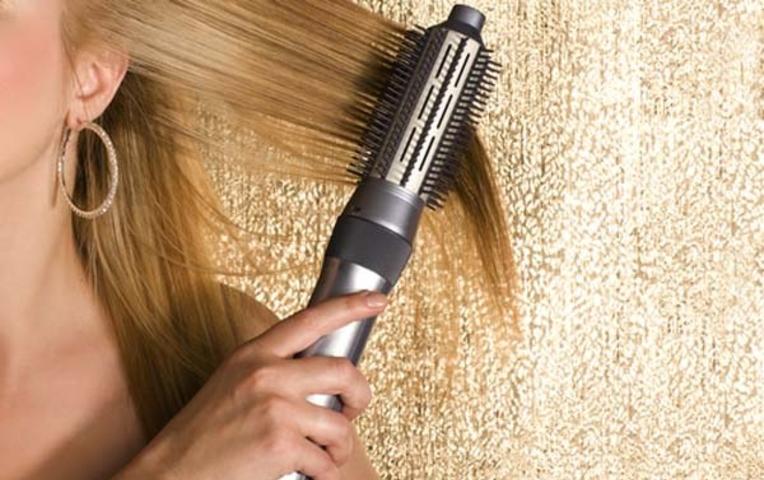 Как сделать волосы навсегда кудрявыми в домашних условиях