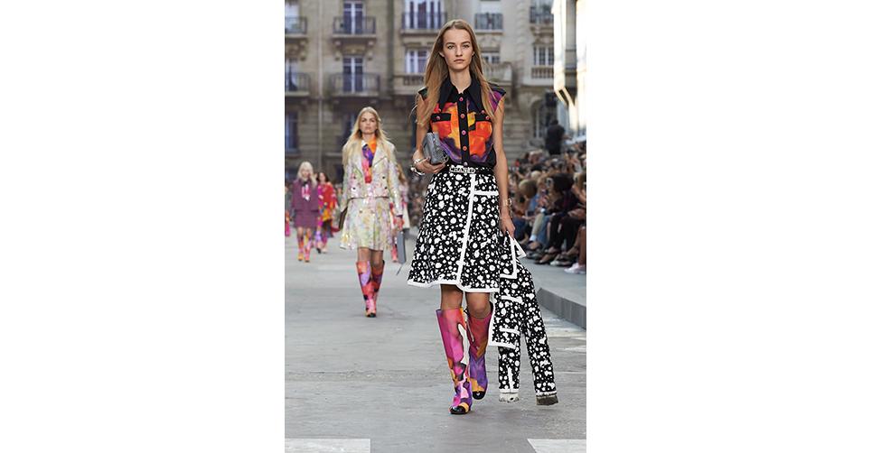 Новое слово в модной индустрии