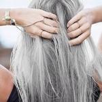 Седые волосы — признак попадания в группу риска по коронарной болезни сердца