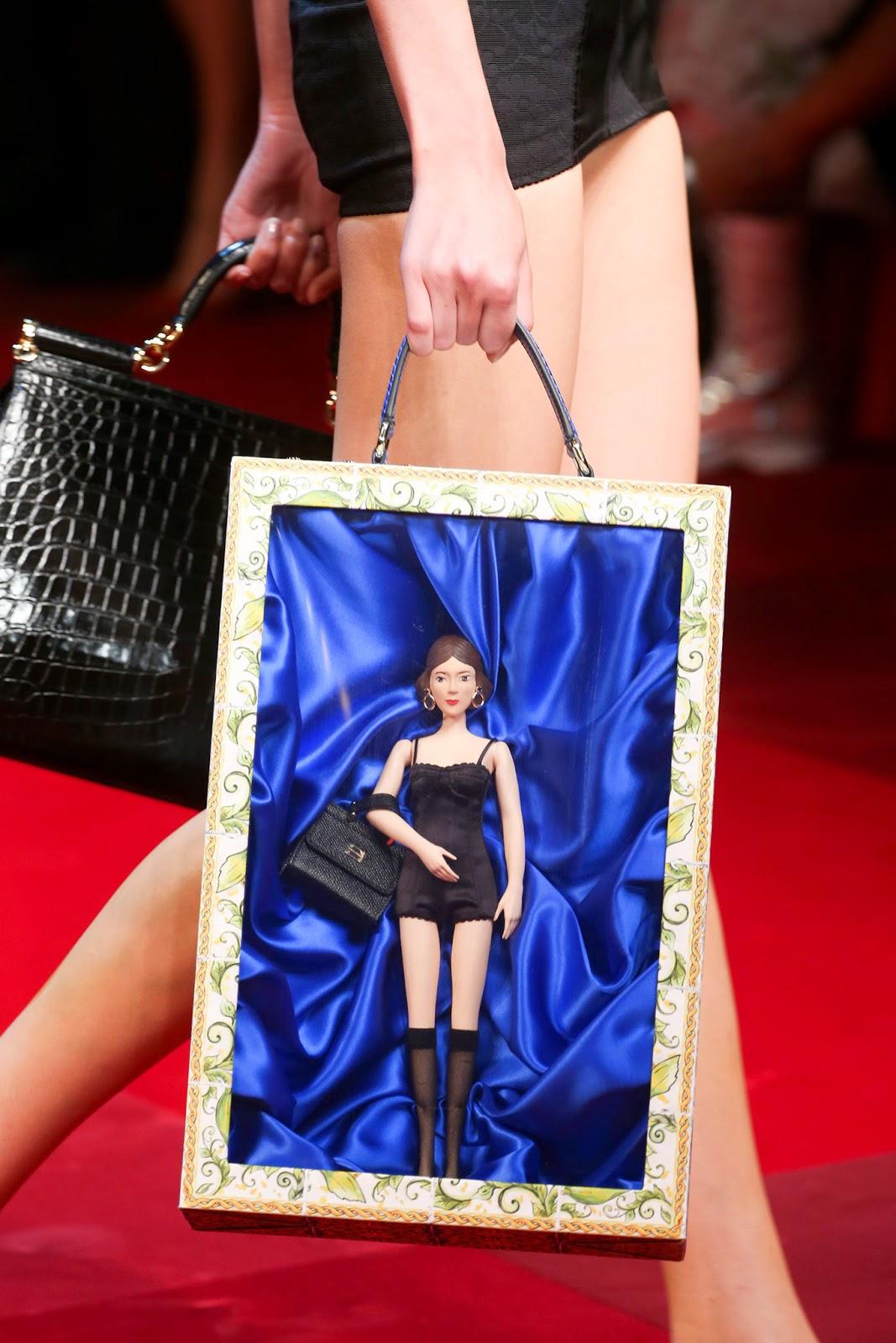 Сумки Dolce Gabbana по цене от 56 750 руб купить в