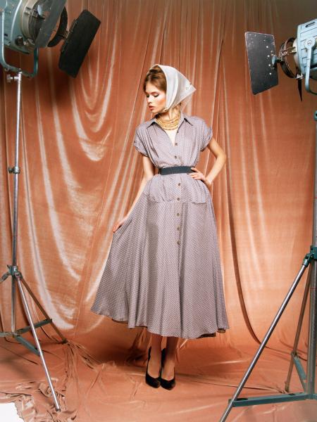 Ульяна Сергеенко станет участником Недели моды в Париже www.wmj.ru