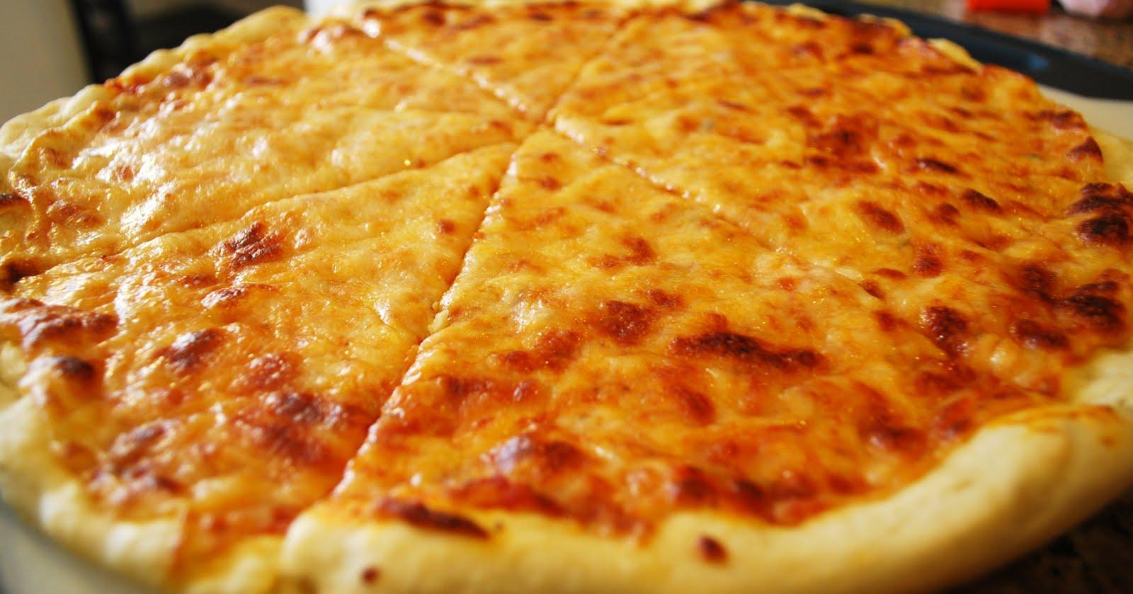 Пицца классическая рецепты и приготовлениями