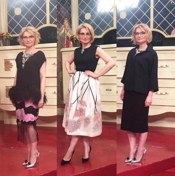Эвелина хромченко в модном приговоре