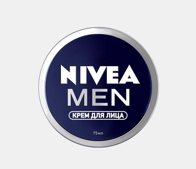 73089efbb360 Nivea представляет первый мужской крем для лица | WMJ.ru