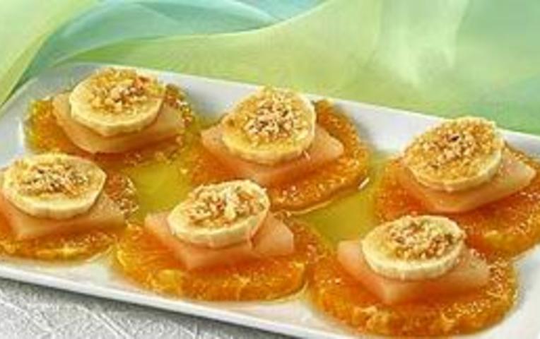 Десерты с медом рецепты с фото