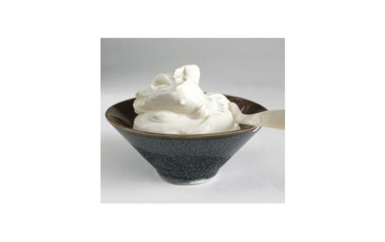 Как сделать гуще крем из сметаны и сахара