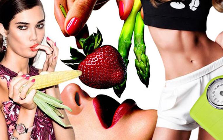 как начать правильное питание чтобы похудеть
