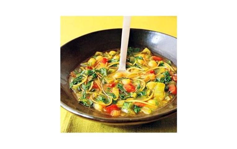 рецепт горохового супа с молодым горохом