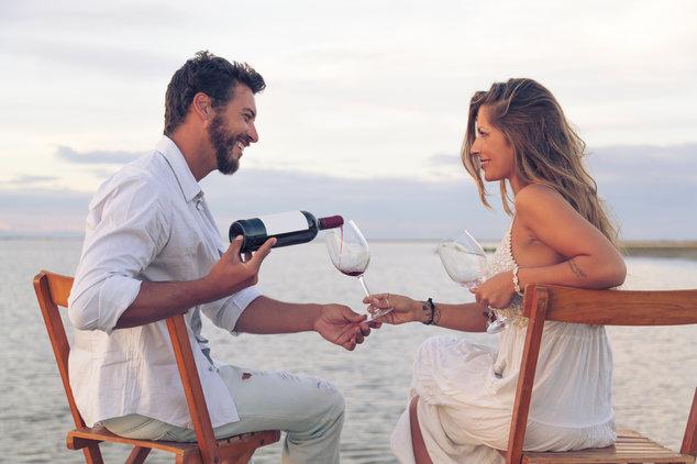 Секс с выпившей женьщьной