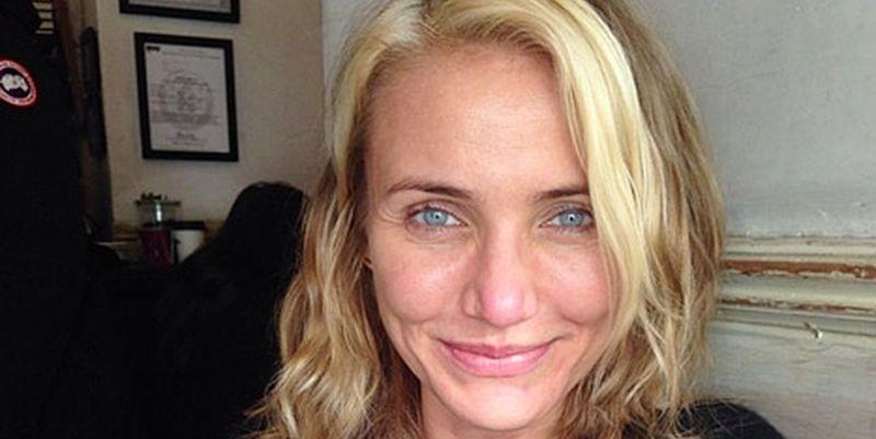 Женщина 40 лет без макияжа