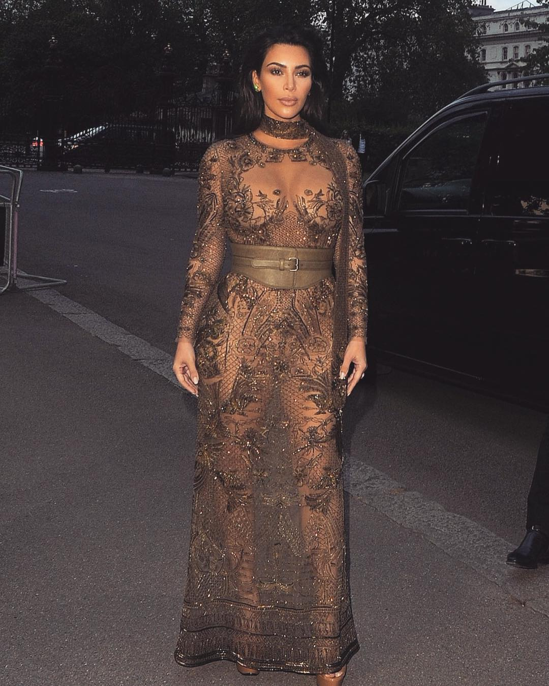 3b4d21693dd1b1db82e2a9435e93c723aaa79175 Kim Kardashian spoke about the diet, thanks to which kicked off 30 kilograms