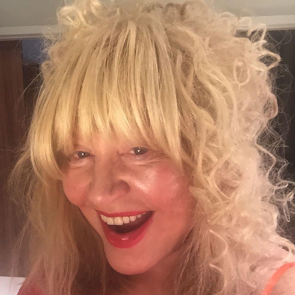 Пугачёва без макияжа и парика октябрь