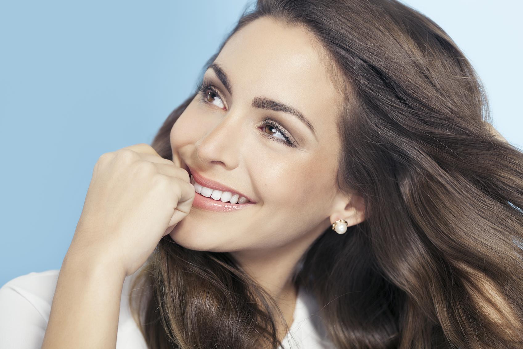 полоски после отбеливания зубов