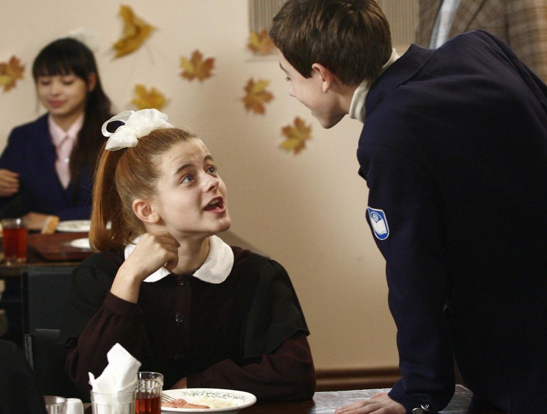 Ольга 2 сезон 20 серия 2017 смотреть онлайн бесплатно в