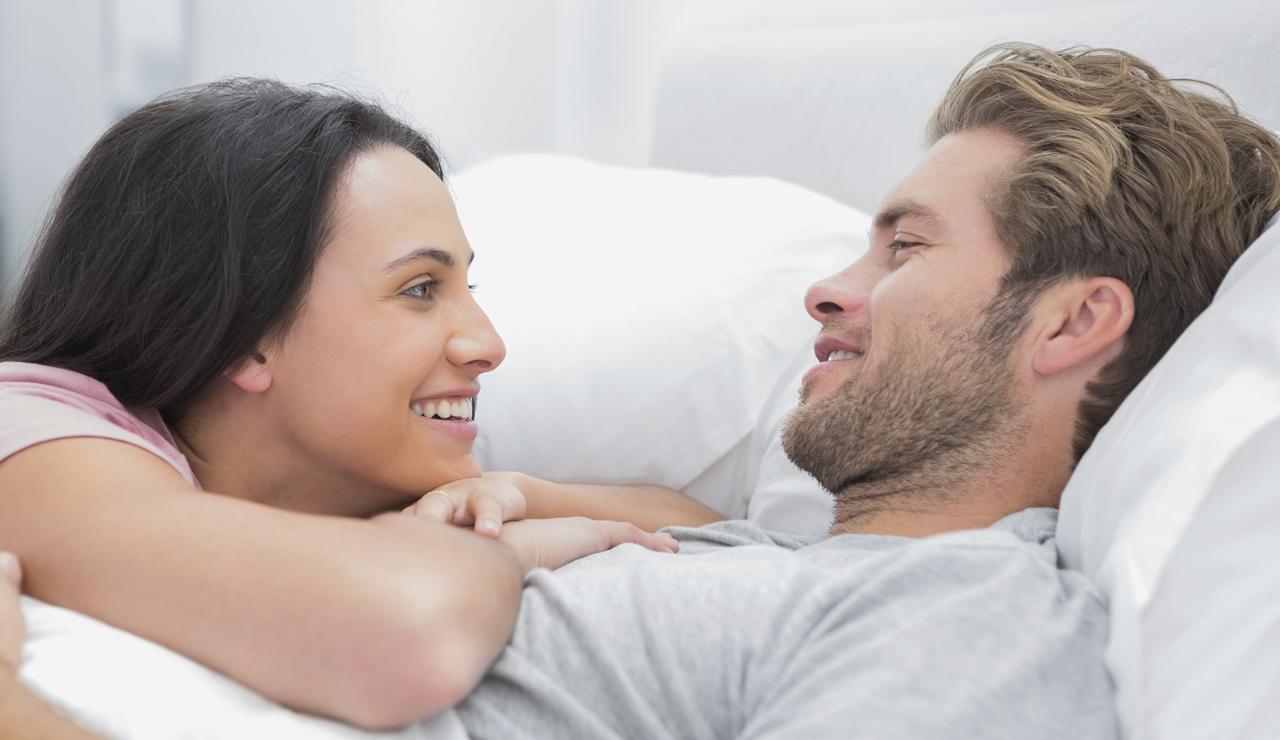С чего начать разговор с женой о сексе парами