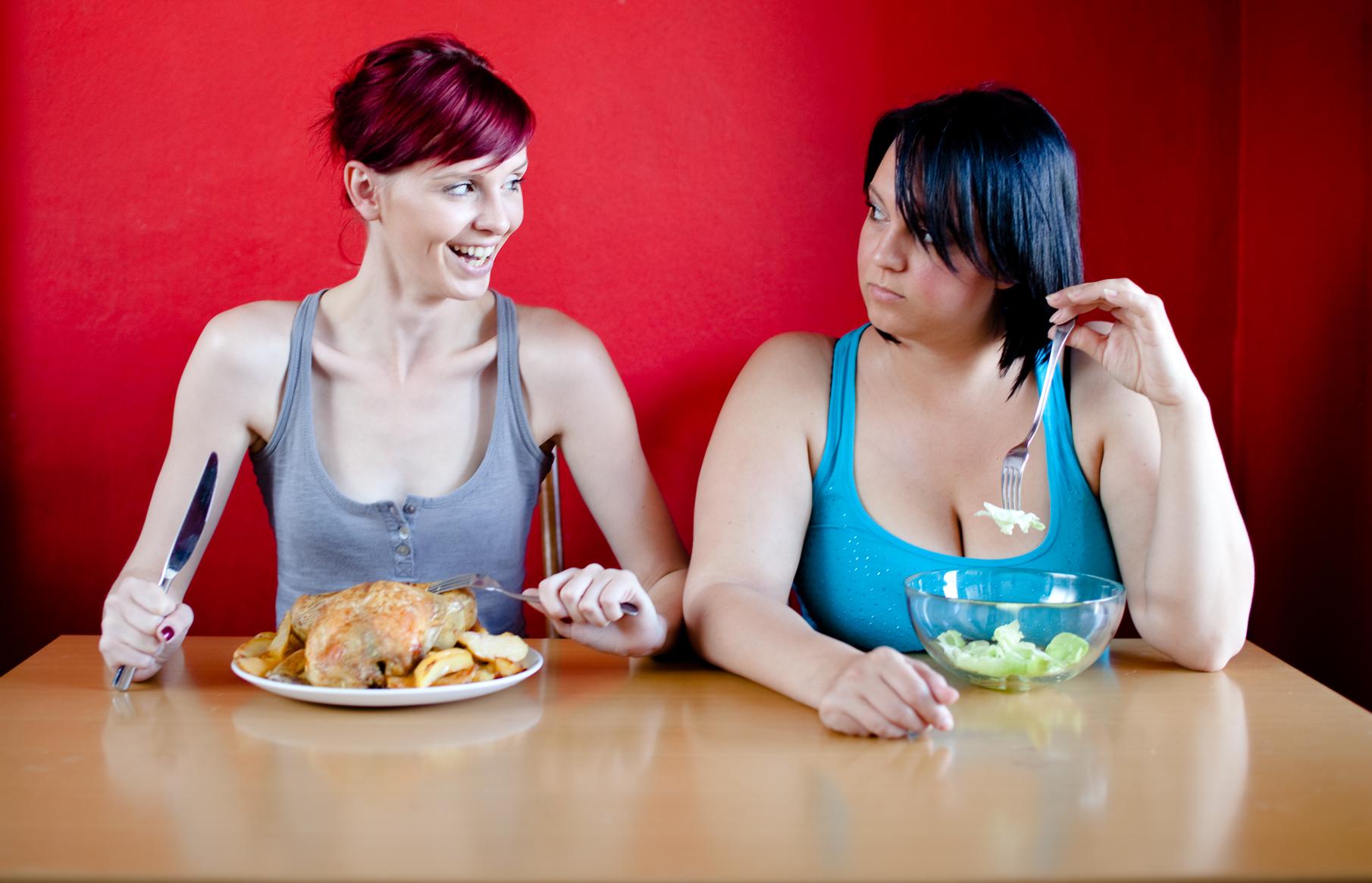 Голодание 30 дневное насколько худеешь