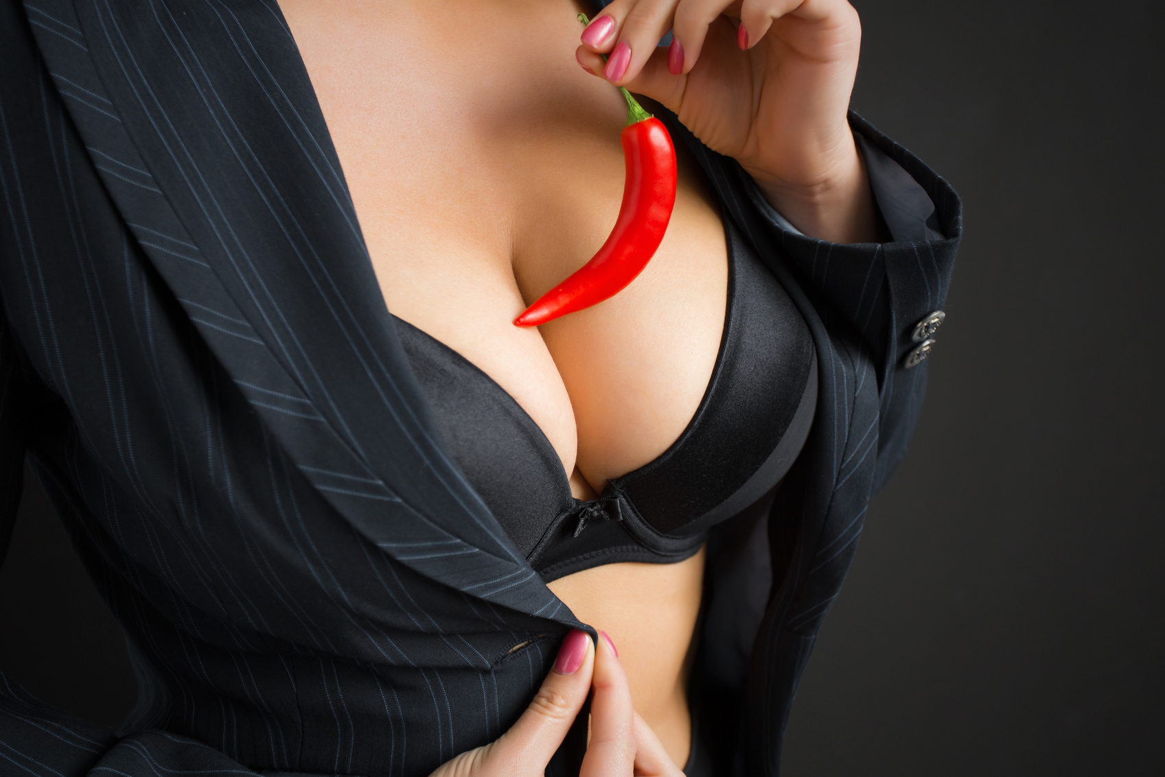 Идеальная грудь: ежедневный уход и полезные советы