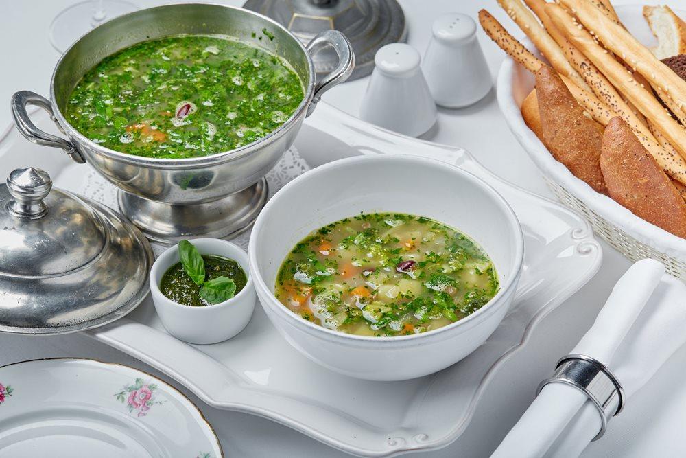 Рецепт супа харчо домашний 46