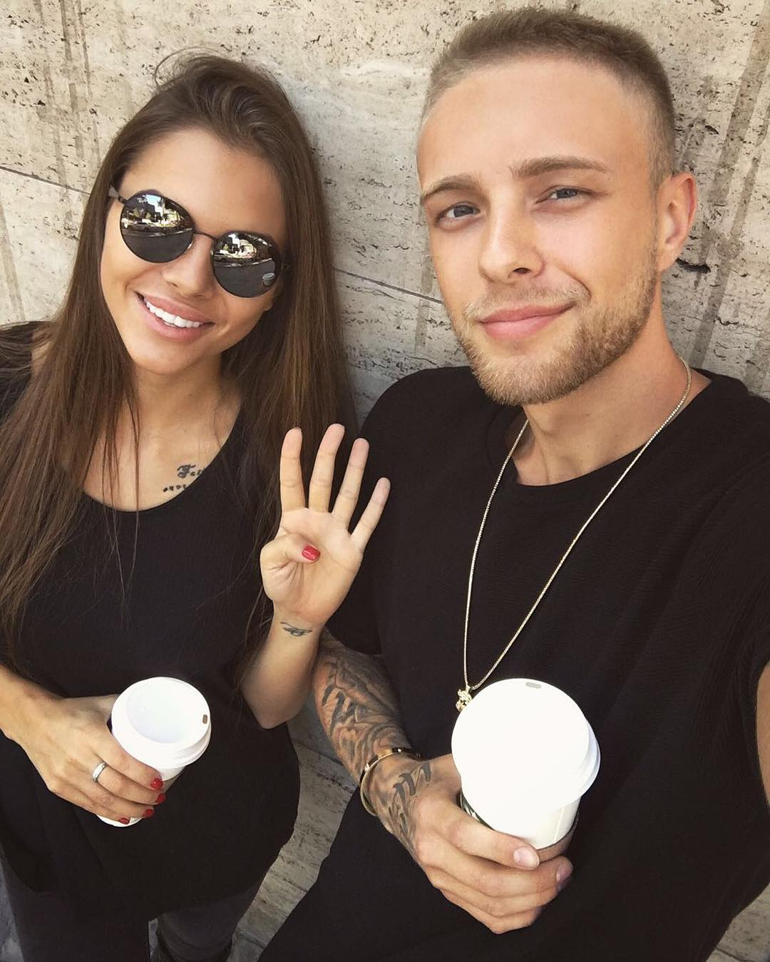 Егор крид и его девушка фото 2016 кто она