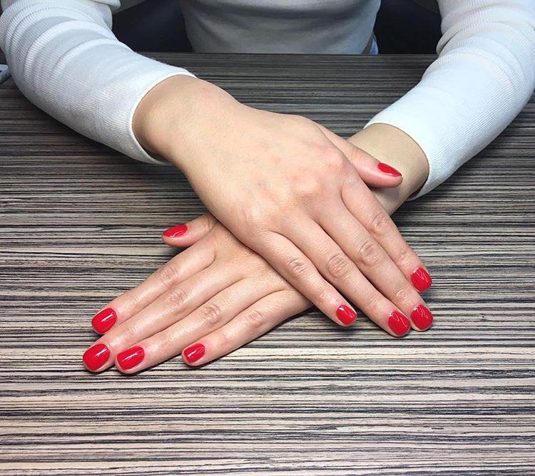 Фото ногтей которые нравятся