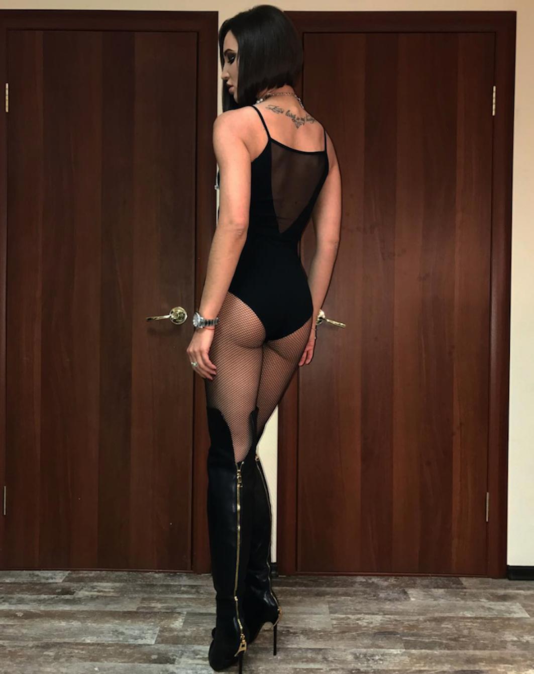 Оля бузова фото секс