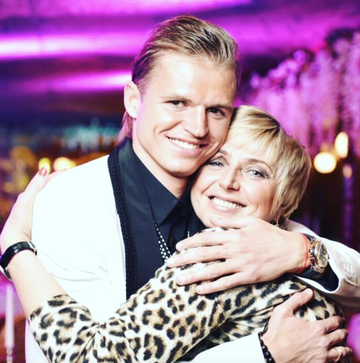 Тарасов и его новая девушка 2016 фото