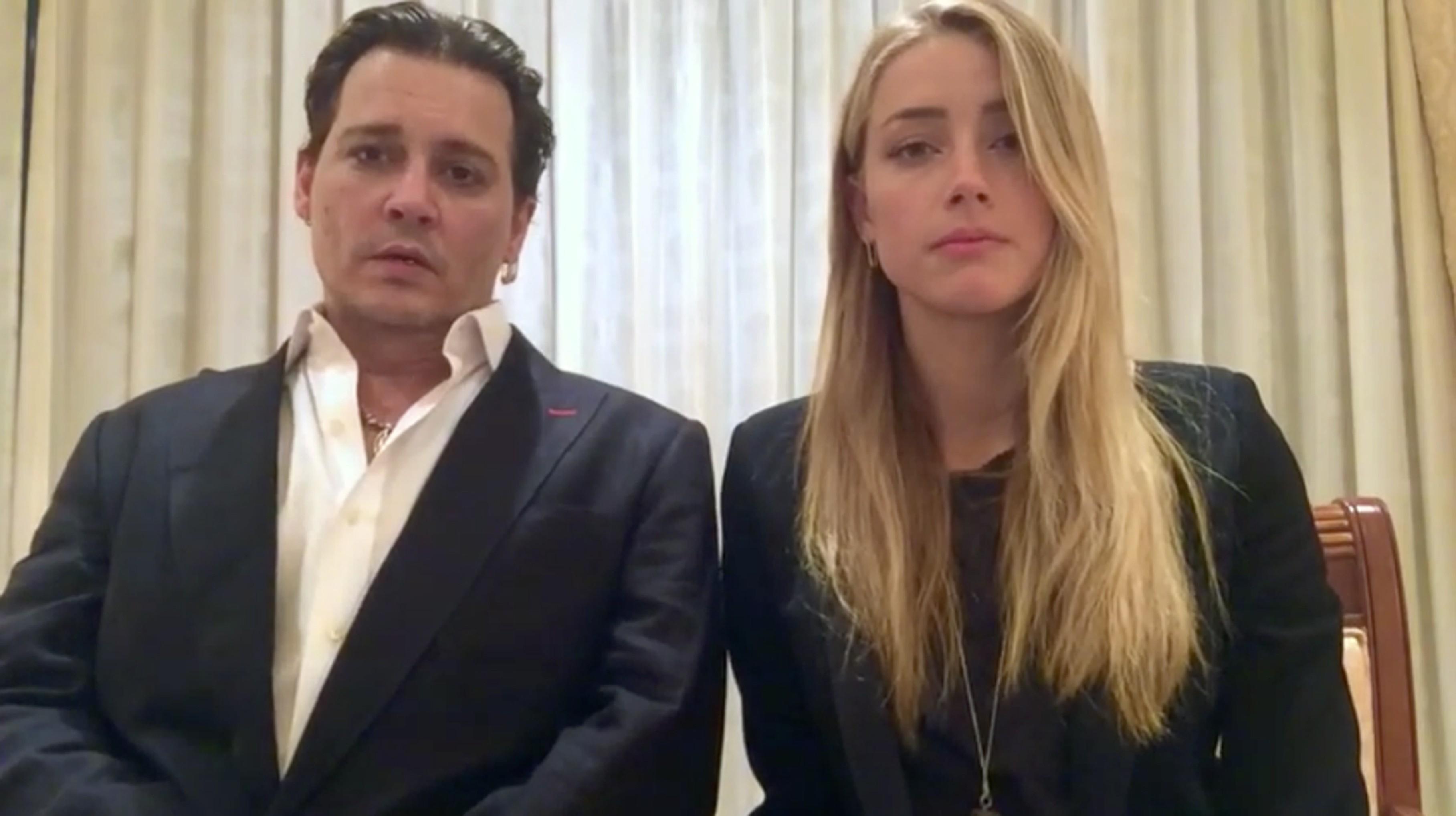 Депп отказался оплачивать жене $7 млн