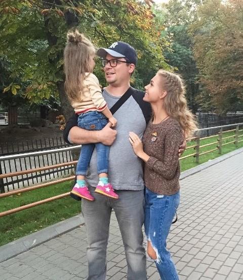Почему именно Асмус: Гарик Харламов пояснил, чем его сразила возлюбленная
