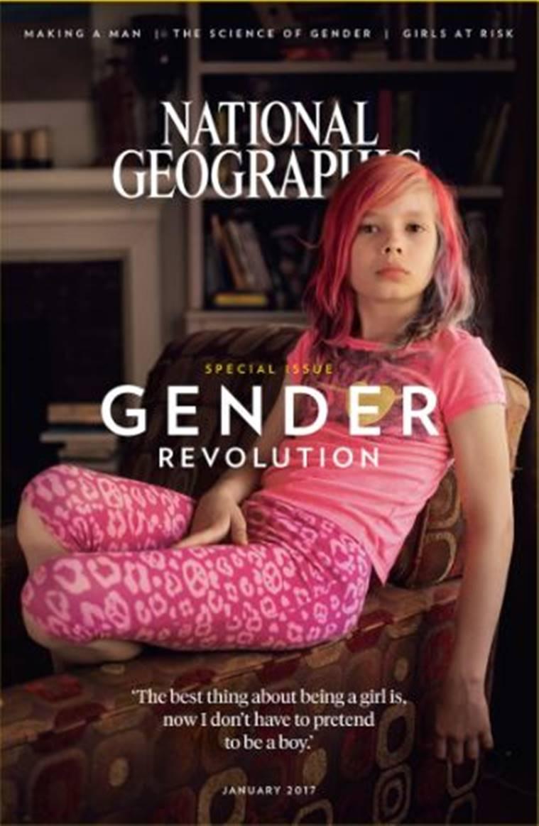 Трансексуалы national geographic