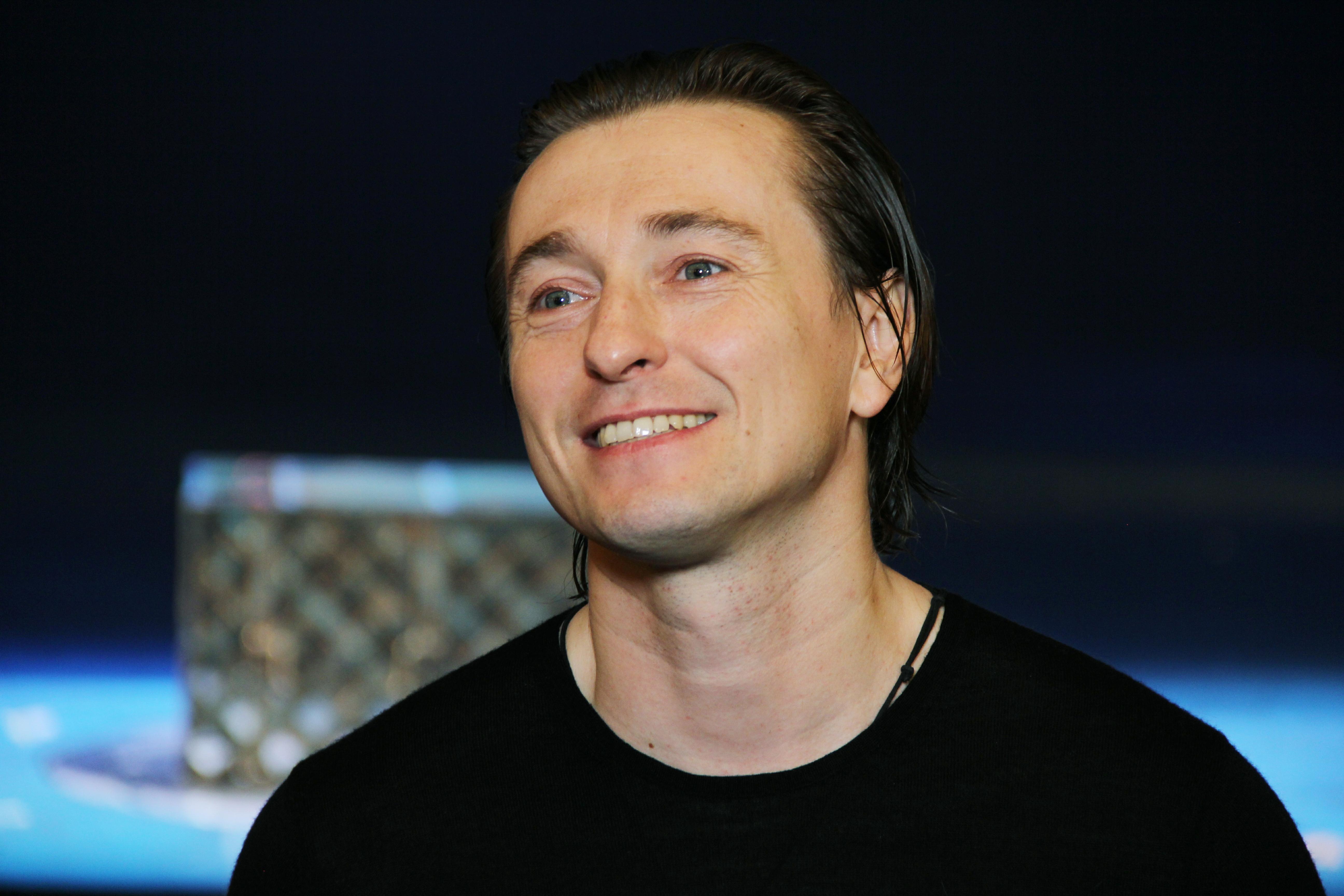 Сергей Безруков подтвердил, что кроме дочери Машеньки унего еще есть дети