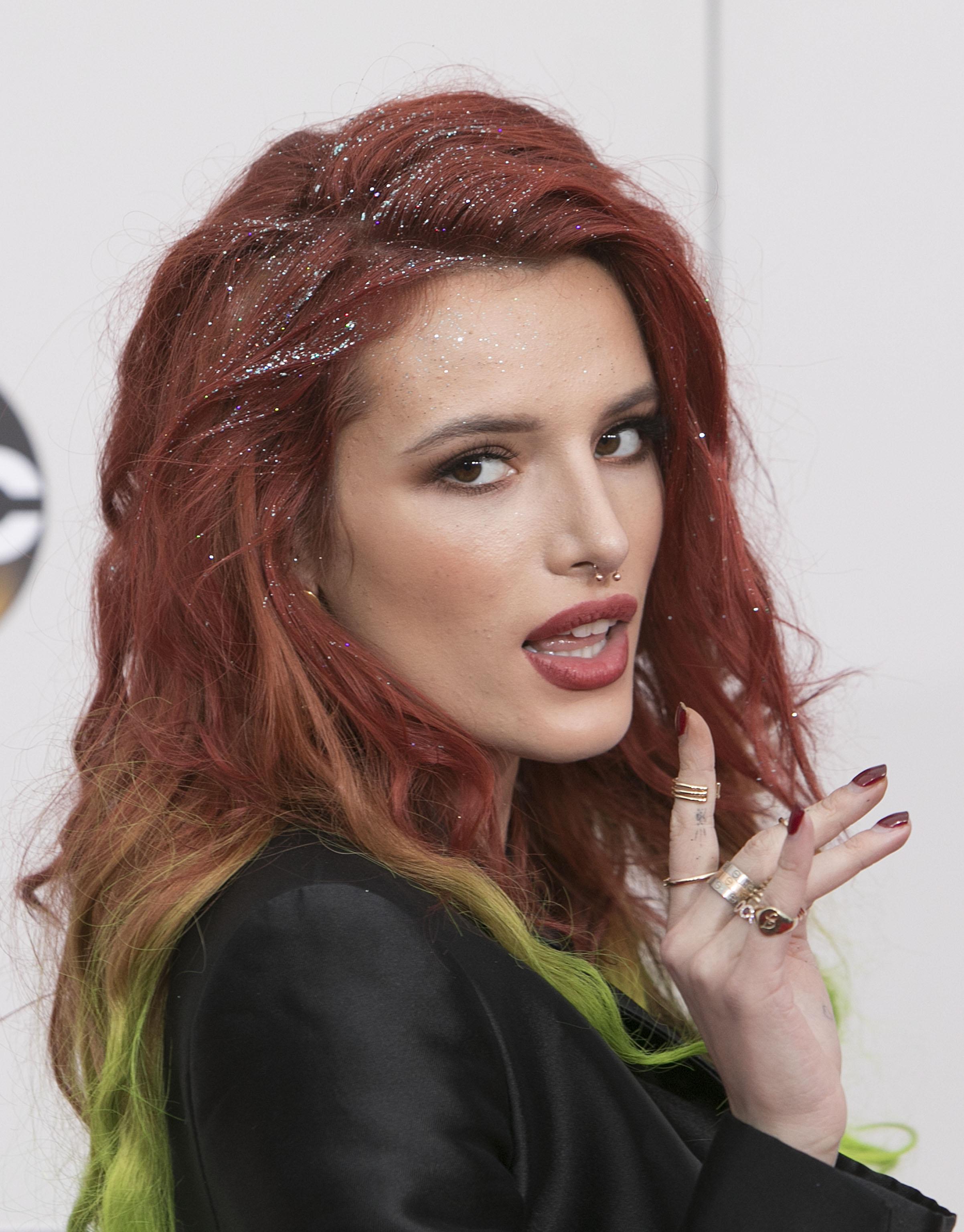 Красавицы с рыжими волосами фото 753-769