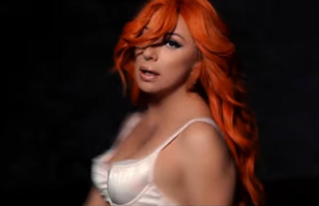Алена Апина представила поклонникам новый видеоклип напесню «Близость»