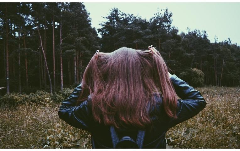 Как расчесать волосы если они сильно запутались