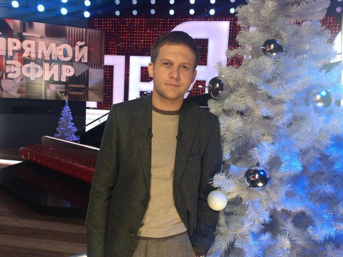 Борис Корчевников опухоль мозга «Прямой эфир»