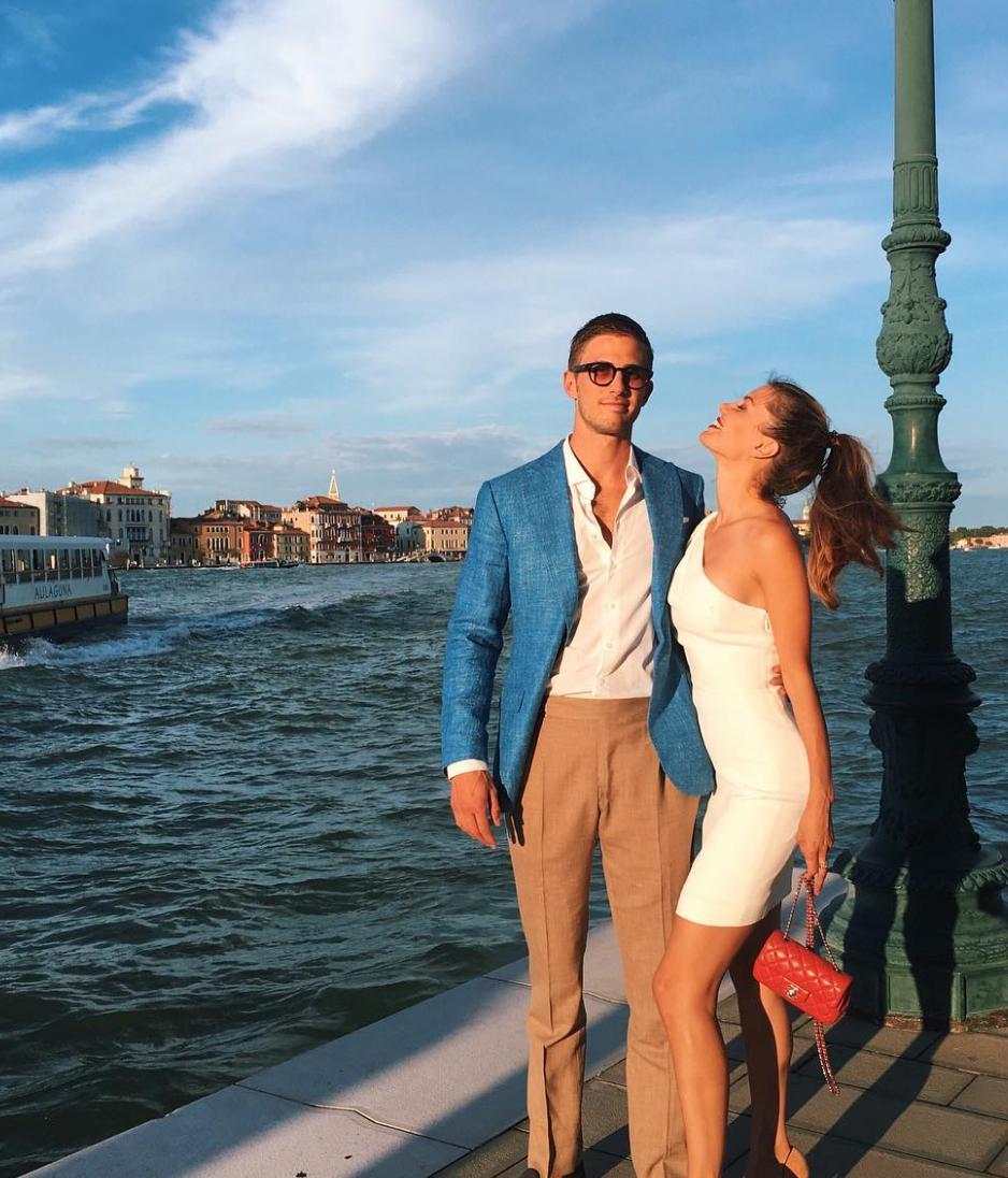 Алекс смерфит и его новая девушка фото 2017