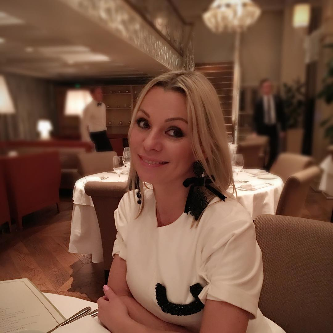 ирина салтыкова инстаграм фото
