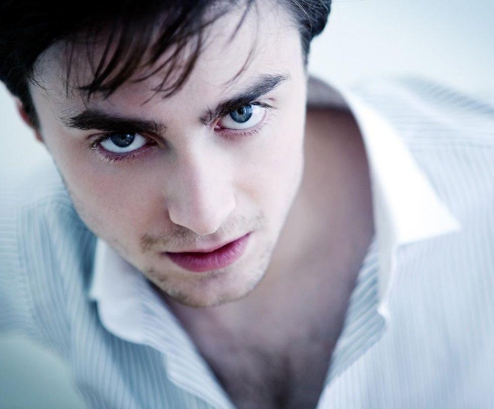 Гарри Поттер женится: кто будет женой 27-летнего Дэниела Рэдклиффа?