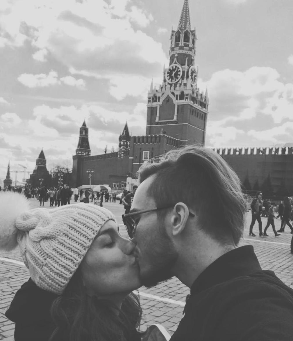 Все обэтом говорят: Виктория Дайнеко рассталась смужем
