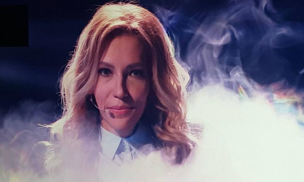 Выяснилось, что уЮлии Самойловой, представляющей РФ на«Евровидении», есть звездные родственники